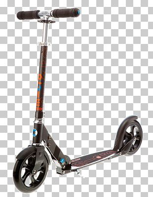Electric Kick Scooter Micro Mobility Systems Wheel PNG