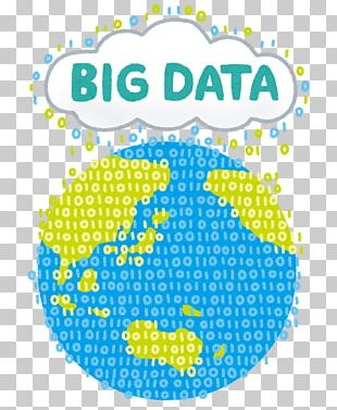 Big Data Data Analysis Database Deep Learning PNG