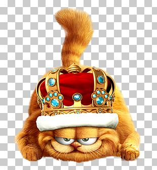 Garfield Jon Arbuckle PNG