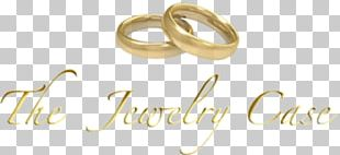Gold Wedding Ring 01504 Material Body Jewellery PNG