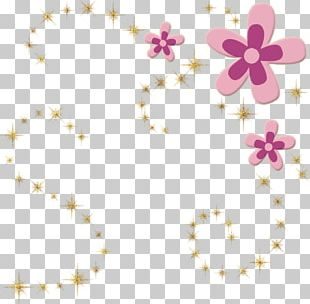 Petal Flower Floral Design Bambino Mio Dividers PNG
