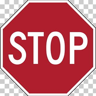Stop Sign Manual On Uniform Traffic Control Devices All-way Stop Traffic Sign PNG