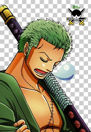 Roronoa Zoro Monkey D. Luffy Diego De La Vega One Piece YouTube PNG