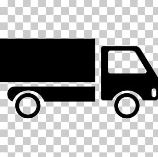 Computer Icons Transport Truck Service PNG
