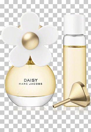 Perfume Chanel Daisy Eau De Toilette Spray Marc Jacobs PNG