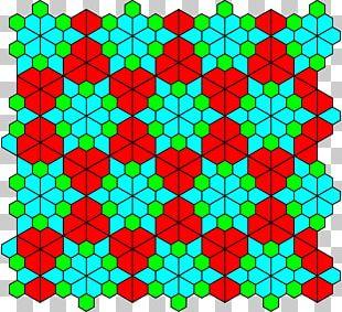 Symmetry Kaleidoscope Line Point Pattern PNG