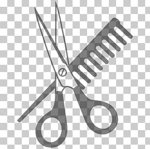 Cosmetologist Hairstyle Barber Beauty Parlour Hair Care PNG