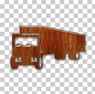 Dump Truck Van Semi-trailer Truck Vehicle PNG