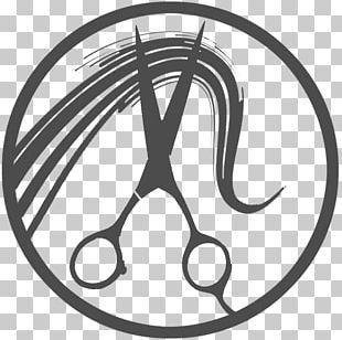 Hair-cutting Shears Scissors Barber PNG