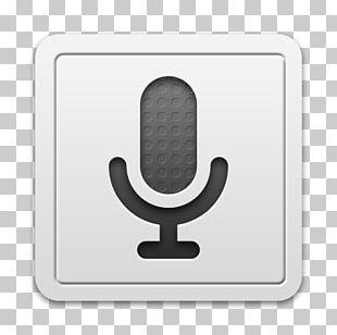 Microphone Audio Equipment Font PNG