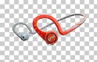 Plantronics BackBeat FIT Headphones Bluetooth Wireless PNG