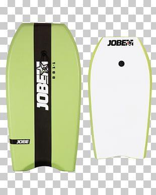 Surfing Bodyboarding Jobe Bodyboard 1.1 Surfboard Boardleash PNG