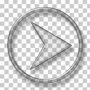Button Computer Icons YouTube PNG