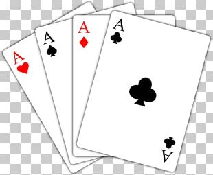 Playing Card Ace Card Game Court Piece PNG