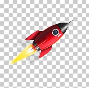 Rocket Software PNG