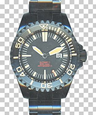 Automatic Watch Hanowa ETA SA Switzerland PNG