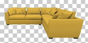 Couch Furniture Sofa Bed Textile Comfort PNG