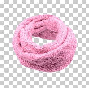 Scarf Knitting Shawl Crochet Pashmina PNG
