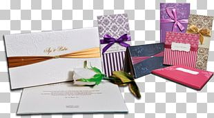 Wedding Invitation Paper Printing Letter PNG