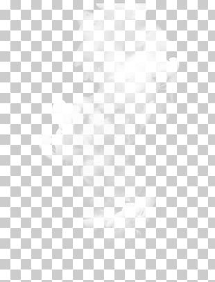 Black And White Angle Point Textile PNG