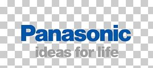 Logo Panasonic Brand Slogan PNG