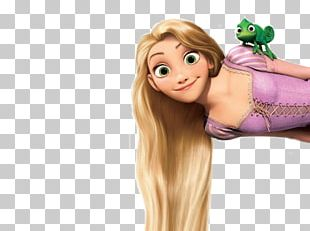 Tangled: The Video Game Rapunzel Flynn Rider High-definition Television PNG