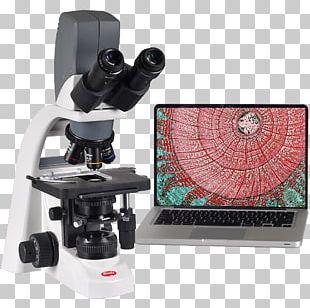 Digital Microscope Optical Microscope Traveling Microscope PNG