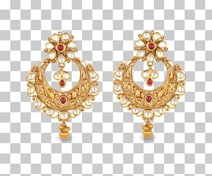 Earring Jewellery Gold Costume Jewelry Necklace PNG