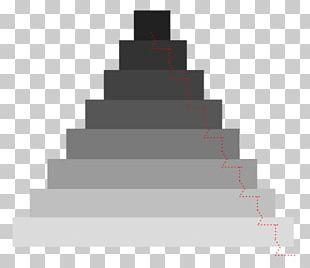 Mach Bands Optical Illusion Optics Light PNG