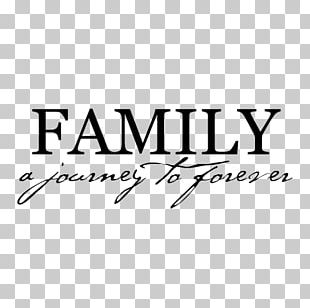 Wall Decal Family Quotation Saying Haslet PNG
