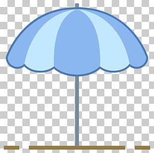 Computer Icons Umbrella Auringonvarjo Beach PNG