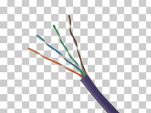 Network Cables Wire Close-up Line Electrical Cable PNG