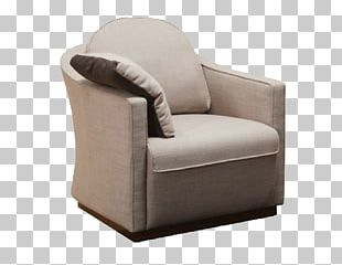 Couch Club Chair Furniture Living Room PNG