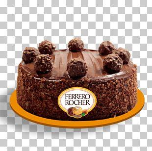 German Chocolate Cake Sachertorte Chocolate Brownie PNG