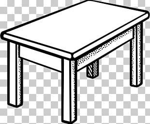Table Matbord Desk PNG