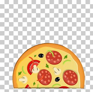 Pizza Photography Euclidean Illustration PNG