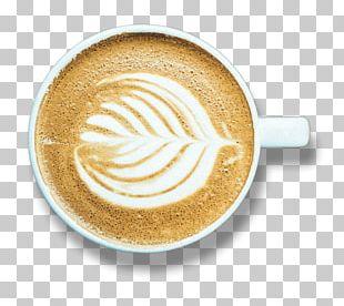 Cafe Coffee Espresso Cappuccino Tea PNG