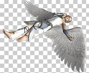 Fallen Angel Devil PNG