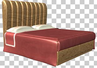 Sofa Bed Couch Mattress PNG