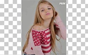 T-shirt Polka Dot Shoulder Sleeve Blouse PNG