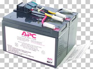 APC By Schneider Electric APC Smart-UPS Electric Battery Lead–acid Battery PNG