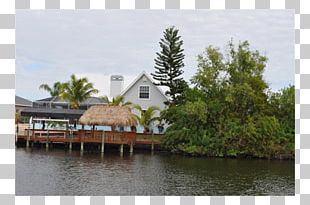 House Seawater Vacation Rental Shore Cape Coral PNG