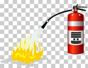 Fire Extinguishers Fire Safety Fire Class Elbow PNG