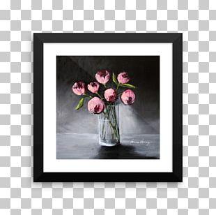 Floral Design Rose Family Frames Still Life Petal PNG
