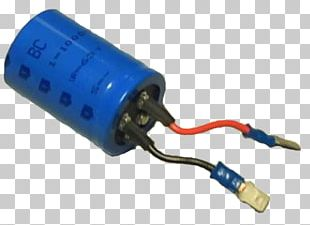 Capacitor Electricity Electronics Electrical Energy Electric Charge PNG
