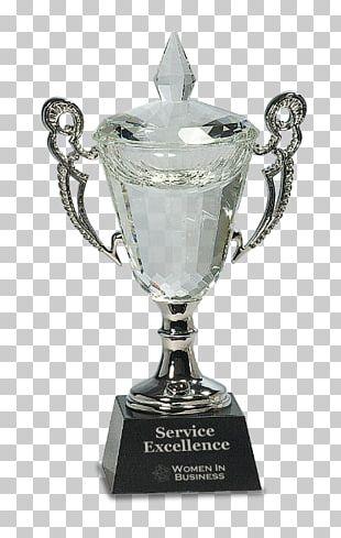 Trophy Medal Award Cup Commemorative Plaque PNG