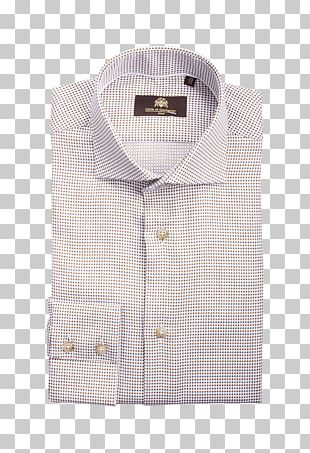 Dress Shirt Collar Sleeve Button Barnes & Noble PNG