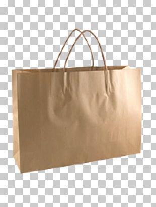 Kraft Paper Plastic Bag Paper Bag Shopping Bags & Trolleys PNG