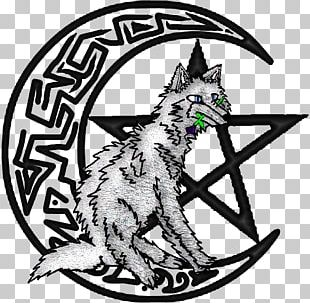 Pentagram Pentacle Wicca Paganism Satanism PNG