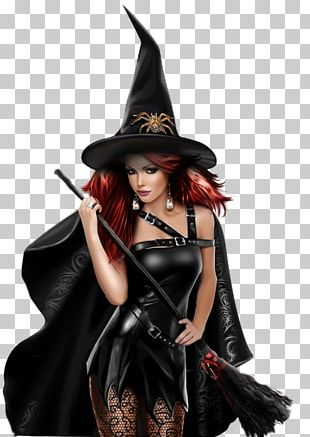 Witch Charmed PNG